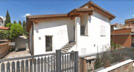 Impianto geoternico per raffrescamento, riscaldamento e acqua calda per villa
