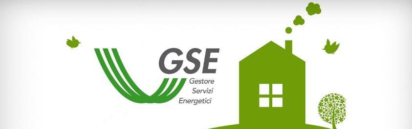 Conto termico 2.0 GSE